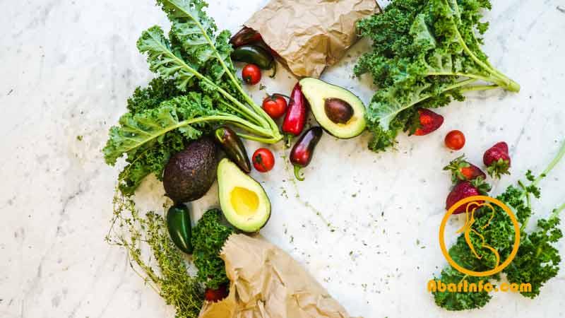Makanan untuk Ibu Hamil Muda dari Sayuran