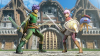 Dragon Quest Heroes 2 Game Screenshot 16