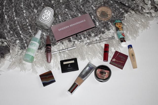 Streamline your makeup bag