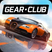 Gear.Club Mod Apk