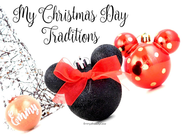 Disney Christmas Decorations, Christmas Day Traditions