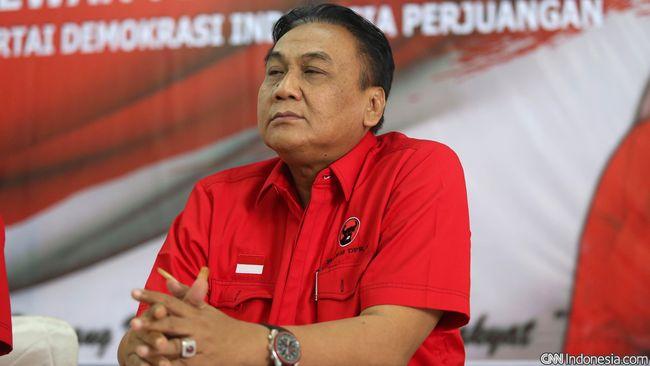 Memanas! Ganjar Tak Diundang Saat Pengarahan Puan, DPD PDIP Jateng: Keterlaluan, Sok Merasa Paling Pintar!