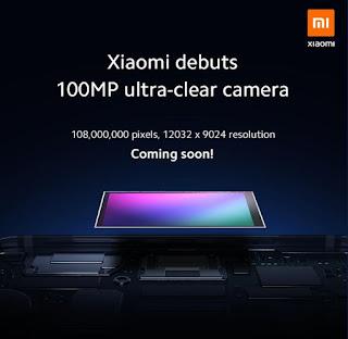 Redmi 100MP Camera images,Redmi 100MP Camera picture,tech news in tamil