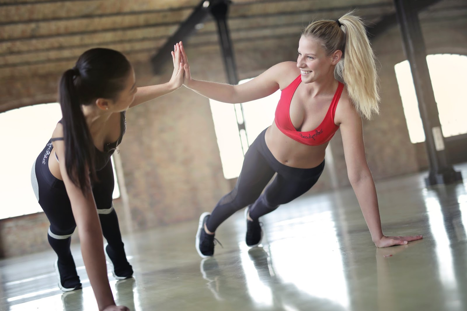 Body Conditioning: Training for Strength and Endurance