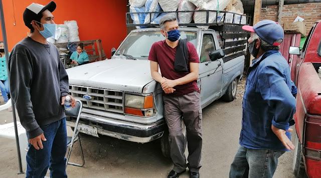 Apuestan los ciudadanos de San Andrés Cholula por un candidato independiente a la presidencia municipal