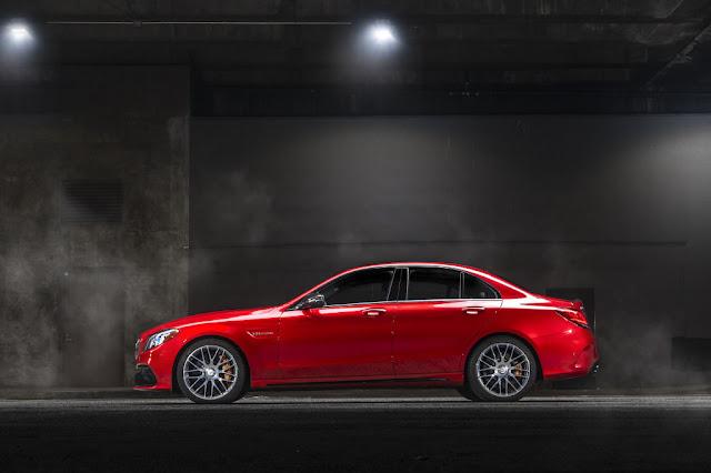 2021 Mercedes-Benz C Class Review