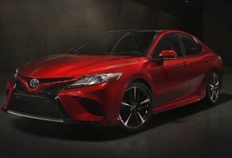 2019 Toyota Camry Hybrid Towing Capacity Specs