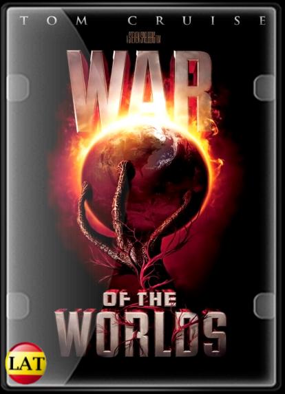 La Guerra de los Mundos (2005) DVDRIP LATINO
