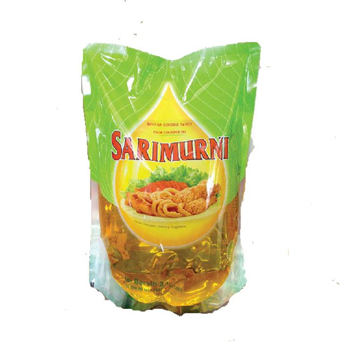 Minyak Goreng Sarimurni 1L