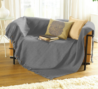 Best Throws For Sofas