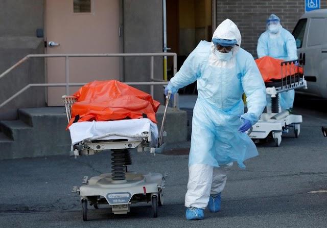 WHO: Hơn 760 triệu người có thể đã bị nhiễm Covid-19