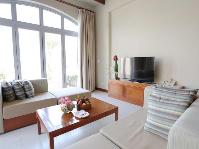 Villa Pool Suite - FLC Sầm Sơn 03