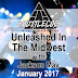 Unleashed In The Midwest: January 2017