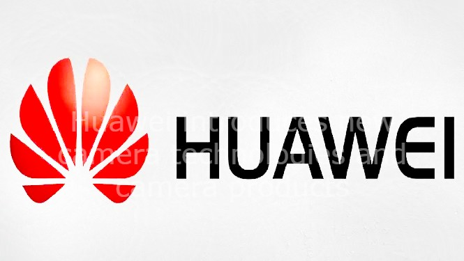Huawei introduces new camera technologies and camera products