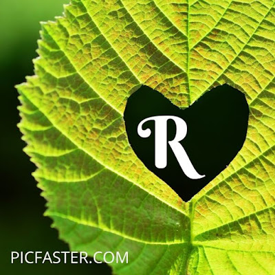 [New] Letter R Name Dp Pic, Images, Wallpaper, Photos [2020]