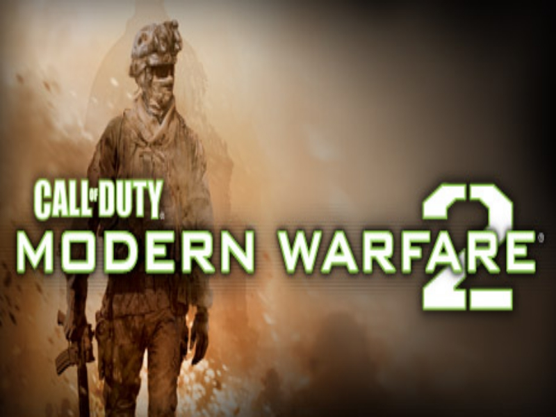 Download Call of Duty Modern Warfare 2 Game PC Free