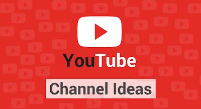 8 cara membuat konten kreatif di Youtube