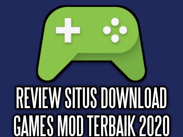 Review Situs Download Games Mod Online Terbaik 2020
