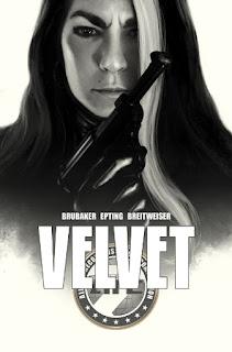Velvet HC