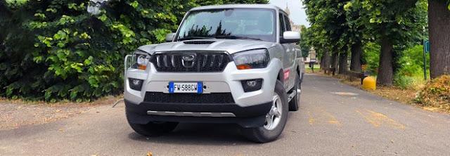 महिंद्रा गोवा पिक-अप: सही कीमत पर ऑलराउंडर   सड़क और ऑफ-रोड परीक्षण