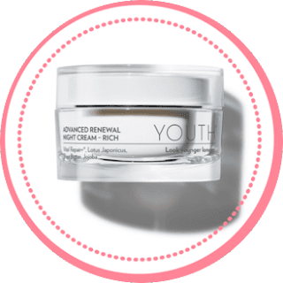 Youth Advanced Renewal Night Cream