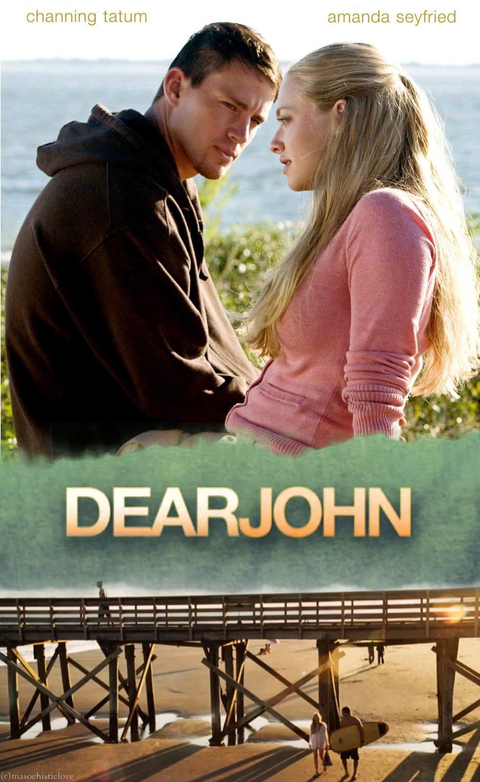 Nonton Film Dear John (2010)