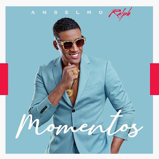 Anselmo Ralph - Momentos (Álbum) [Download]