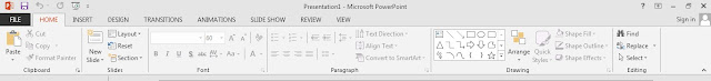 tutorial, powerpoint, microsoft office, powerpoint ke pdf,