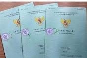 Langkah langkah membuat sertifikat tanah