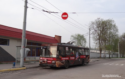Škoda 14Tr, Lwów