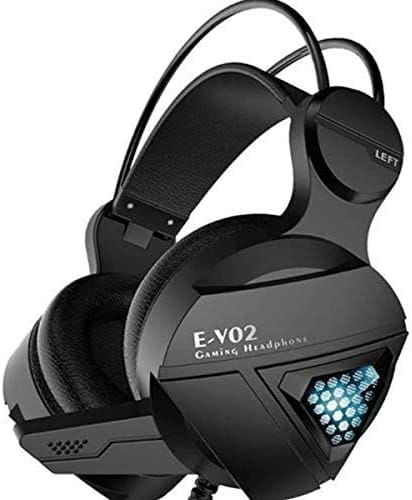Review Redwood Universal Gaming Headset Noise Cancelling