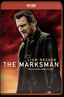 The Marksman [2021] [DVDR BD] [Latino]