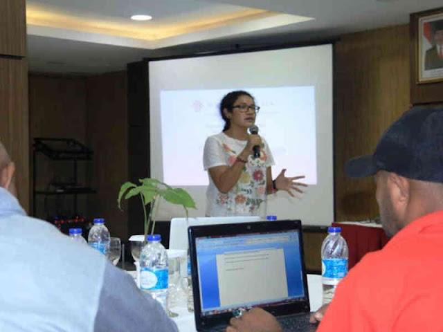 WRI Nilai Polisi Hutan Papua Perlu Dibekali Aplikasi Pemantau Cagar Alam Cycloop