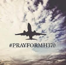 Malaysia Sedang di Uji... MH370, Sabah dan MH17