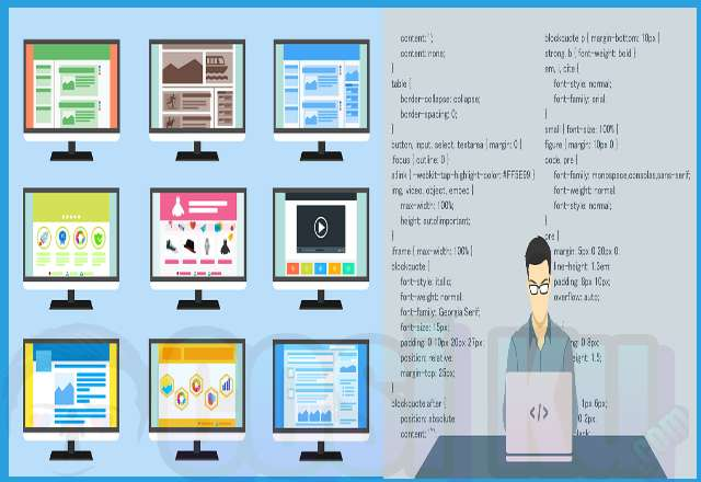 Mengenal Pengertian Template Blog, Tujuan, Fungsi dan Macam-macam Template Blog