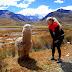 Všechny barvy Peru