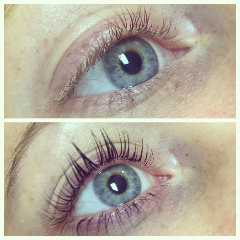 Skin Studio By Megan Lash Lift Vs Lash Extensions