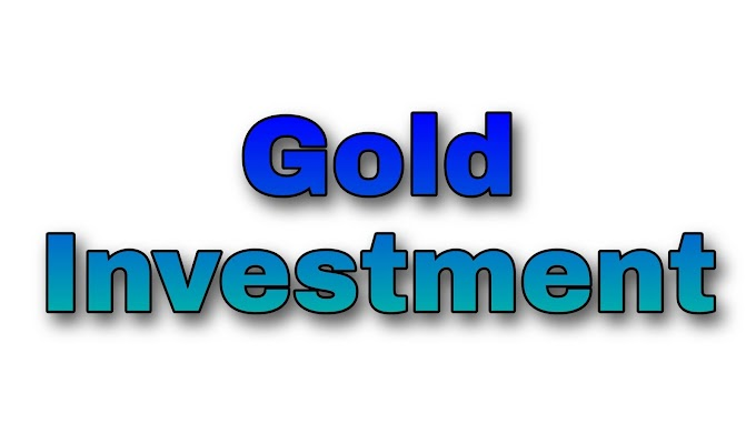 Investment in gold | How to investment in Gold | Gold ETF