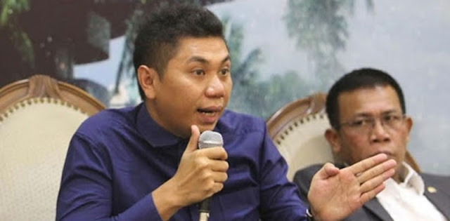 Jansen PD: Semoga Kasus Korupsi Bansos Covid-19 Tak Seperti Harun Masiku