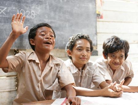 Keterlibatan Siswa dalam Proses Belajar Mengajar