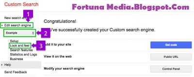 """<img src=""""Google Custom Search Engine.jpg"""" alt="""" Tutorial Menampilkan Google Adsense for Search di Blog Anda Via Google Custom Search Engine """">"""""""