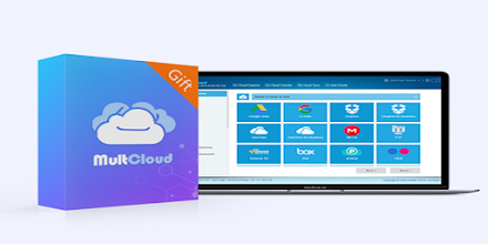 Is It the Best Tool to Manage Cloud Services? – MultCloud  Review