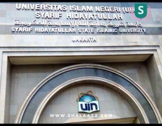 5 Alasan Harus Kuliah di UIN Syarif Hidayatullah Jakarta