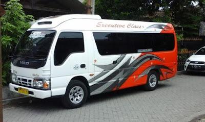 Travel Jakarta Bandung yang Aman