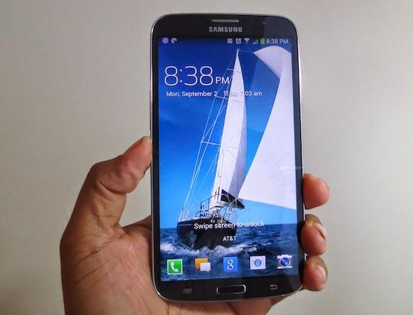 Samsung Galaxy Mega 6.3 Inchi I9200