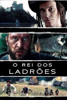 O Rei Dos Ladrões Torrent (2009) Dual Áudio / Dublado BluRay 1080p - Download
