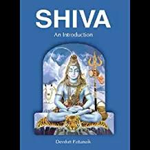 Shiva:An Introduction | First Novel by Devdutt Pattanaik