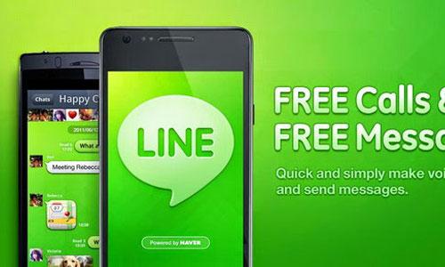 Aplikasi Chat Buatan Indonesia Terbaru dan Terbaik