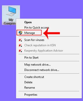 Computer-me-user-password-kaise-lagaye