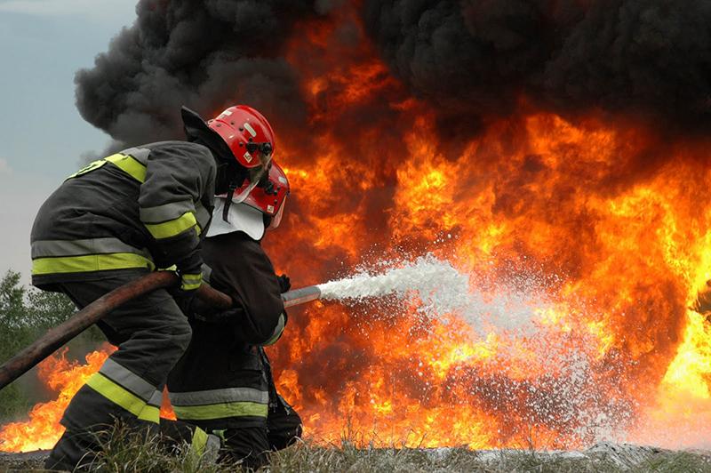 Θράκη: Σε διαθεσιμότητα πυροσβέστες που αρνήθηκαν self test